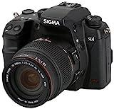 SIGMA デジタル一眼レフカメラ SD1Merrill & 18-200mm kit 4600万画素 FoveonX3ダイレクトイメージセンサー