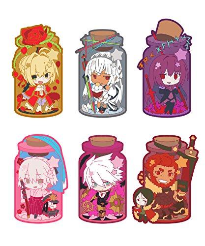 きゃらとりあ Fate/Grand Order vol.3 BOX商品 1BOX6個入り 全6種類