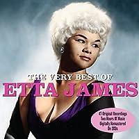 The Very Best of Etta James by Etta James