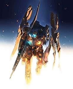 【Amazon.co.jp限定】アルドノア・ゼロ 1(オリジナルデカ缶バッチ)(完全生産限定版) [DVD]