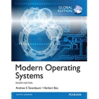 Modern Operating Systems: Global Edition (English Edition)