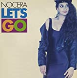 Let's go (5 tracks, 1987, US/CAN) / Vinyl Maxi Single [Vinyl 12'']