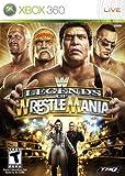 「WWE レジェンズ・オブ・レッスルマニア」の画像