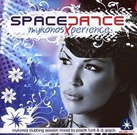 Space Dance Mykonos Experience
