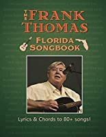Frank Thomas Florida Songbook The [並行輸入品]