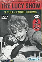 Lucy Show 4 [DVD] [Import]