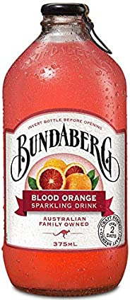 Bundaberg Blood Orange, 12 x 375 ml