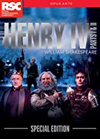 Henry IV, Part 1 & 2 - Special Edition [DVD]
