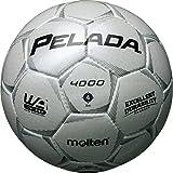 molten(モルテン) サッカーボール ペレーダ4000   4号 白 F4P4000-W