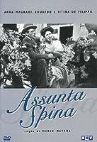 Assunta Spina [Italian Edition]
