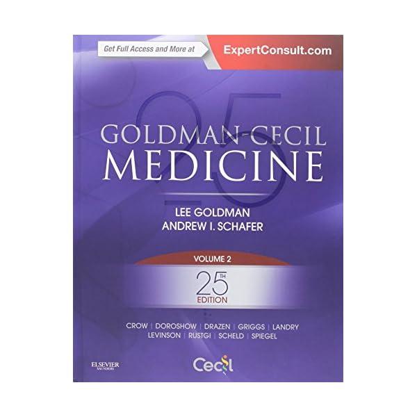 Goldman-Cecil Medicine,...の紹介画像3