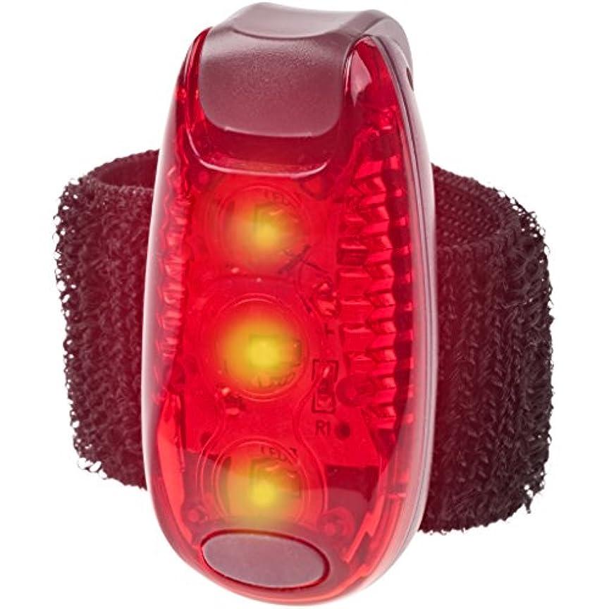 パフこれまで本質的ではない(ブレット) Bullet Rideo 反射ライト リフレクター 自転車