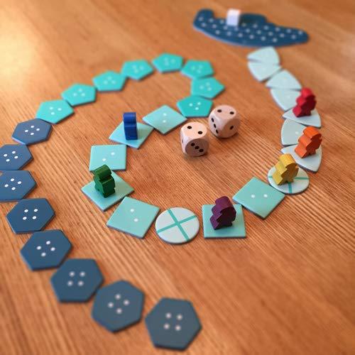 『テーブルゲーム 海底探検』の2枚目の画像