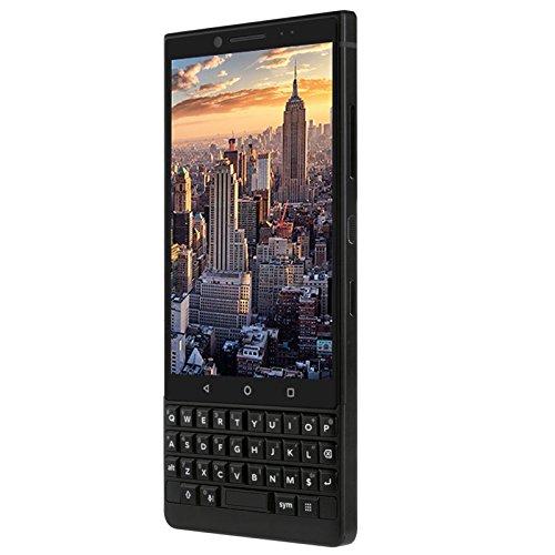BlackBerry KEY2 Black 128GB 【日本正規代理店品】...