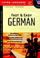 Fast and Easy German