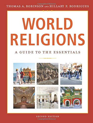 Download World Religions 0801049717