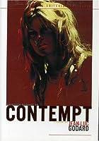 Contempt (Le Mépris)- Criterion Collection [Import USA Zone 1]