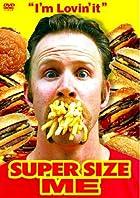 重たい腰を上げて、さあ自炊だ。『スーパーサイズ・ミー』