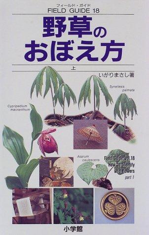 野草のおぼえ方〈上〉 (フィールド・ガイド)の詳細を見る