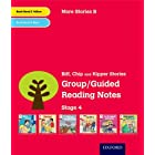 Oxford Reading Tree: Level 4: More Stories B: Group/Guided Reading Notes