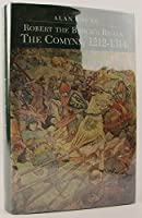 Robert the Bruce's Rivals, the Comyns: 1212-1314
