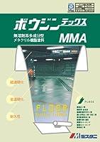 水谷ペイント ボウジンテックスMMA MN-#320 20kgセット