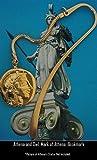 アテナ& Owl Coinブックマーク、ギリシャ、マークのアテナ( # 12G、Book )