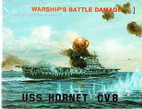 Warship's Battle Damage 1: Uss Hornet Cv-8