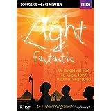 Light Fantastic (4 Episodes) - 2-DVD Set