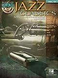 Jazz Classics (Harmonica Play-along)
