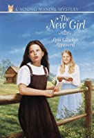 The New Girl (Young Mandie Mystery(TM))