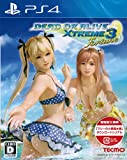 PS4 DEAD OR ALIVE Xtreme 3 Fortune (初回特典「マリーの小悪魔水着」ダウンロードシリアル同梱)