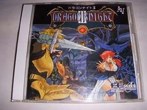 ドラゴンナイト3 【PCエンジン】