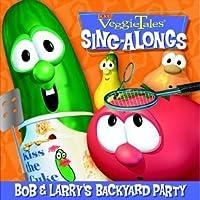 Bob & Larry's Backyard Party