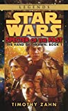 Specter of the Past: Star Wars Legends (The Hand of Thrawn) (Star Wars: The Hand of Thrawn Duology - Legends Book 1) (English Edition)