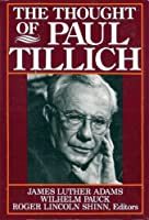 Thought of Paul Tillich