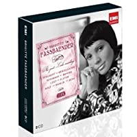 ICON: The Great Lieder Recordings by Brigitte Fassbaender