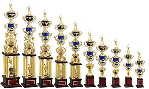 [해외]WIN 우승 트로피 JE-2308/WIN championship trophy JE-2308