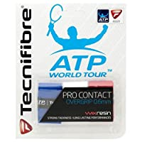 Tecnifibre ATP Pro Contact Overgrip ( 3 Pack )