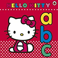 Hello Kitty: ABC Board Book