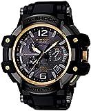 [カシオ]CASIO 腕時計 G-SHOCK グラビティマスター GPSハイブリッド電波ソーラー GPW-1000FC-1A9JF メンズ