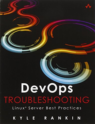 Download DevOps Troubleshooting: Linux Server Best Practices 0321832043
