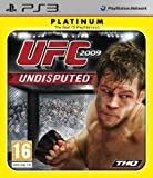 UFC 2009: Undisputed platinum (PS3) (輸入版)