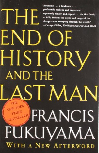 The End of History and the Last Manの詳細を見る
