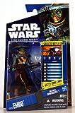 Hasbro スター・ウォーズ クローン・ウォーズ ベーシックフィギュア エンボ/Star Wars 2010 The Clone Wars Action Figure CW33 Embo【並行輸入】