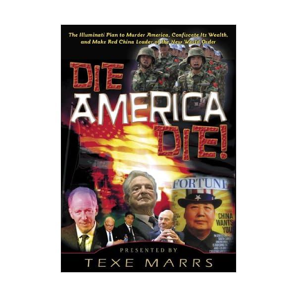 Die, America, Die!: The ...の商品画像