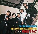 ザ・ロスト・スタジオ・アーカイブス 1963-1967