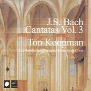 Cantatas 3