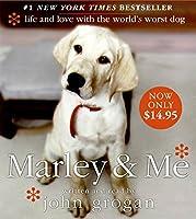 Marley & Me Low Price CD