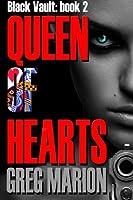 Queen of Hearts (Black Vault)
